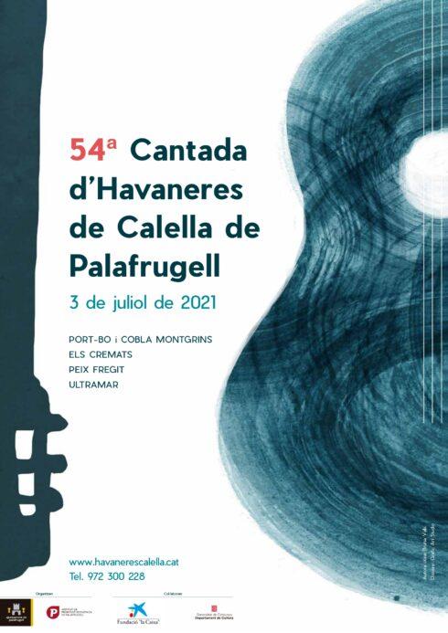 54a CANTADA D'HAVANERES DE CALELLA DE PALAFRUGELL