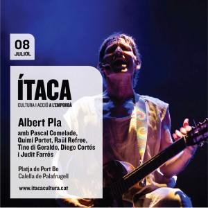 FESTIVAL ITACA 2018